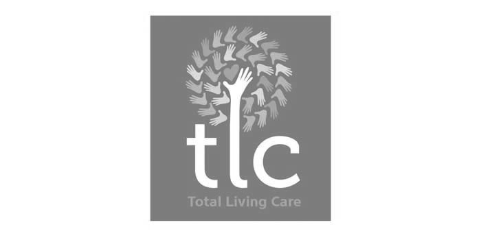 Total Living Care Jersey Logo