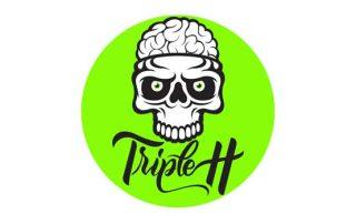 Triple H Jersey Logo
