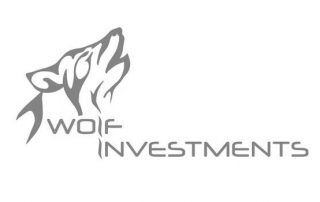 Wolf Investments Jersey Logo