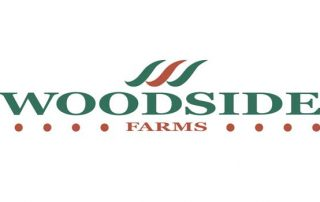 Woodside Farms Jersey Logo