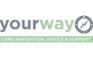 Your Way Care Navigation Jersey Logo