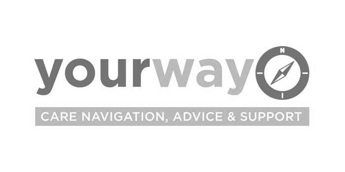 Your Way Care Navigation Jersey Logo