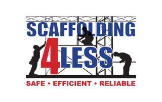 scaffolding4less jersey logo