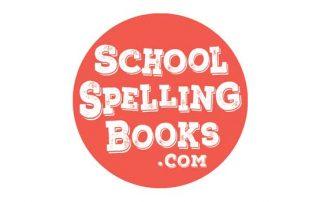 schoolspellingbooks.com logo