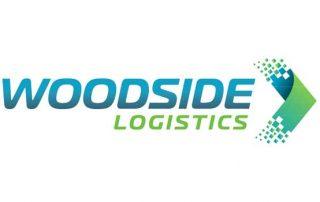 Woodside Logistics Jersey Logo