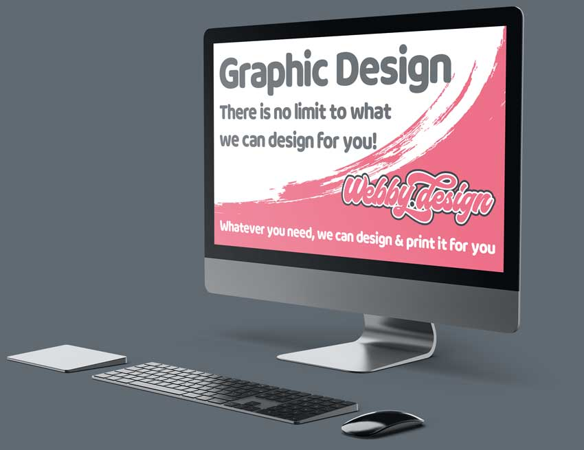Webby Design Graphic Design Print Design Packaging Design