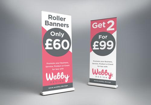 Webby Design Signage Design Signage Supply Signage Print