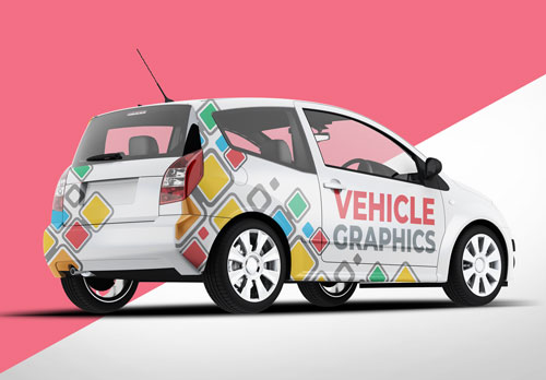 Webby Design Vehicle Livery Vehicle Graphics Vehicle Signage
