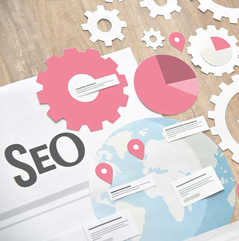 Webby Design SEO Search Engine Optimisation Services
