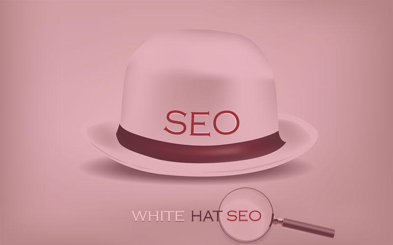 Webby Design White Hat SEO Marketing