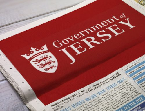 Government of Jersey – Advertising Agency